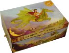 Dragons World Enchanting Music Boxes