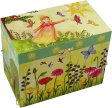 Summer Sunshine Musical Treasure Boxes