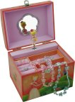 Princess Music Boxes