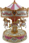 Luxury Musical Carousel