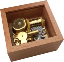 Picture Music Boxes